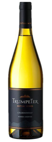 Trumpeter Chardonnay 2019