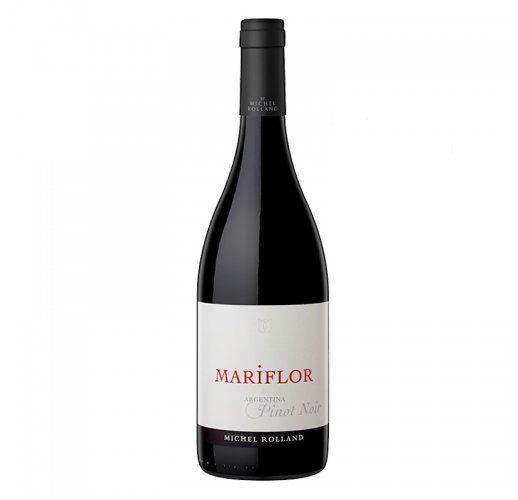 Mariflor Michel Rolland Pinot Noir
