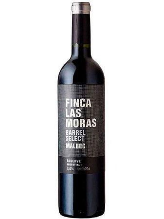 Finca Las Moras Barrel Select Malbec