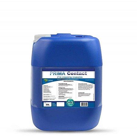 Prima Contact Espuma 20 Litros