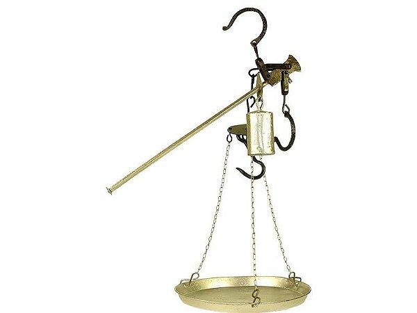 Balança Prato Tormen 30/35 kg