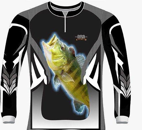 Camiseta Pesca - 02