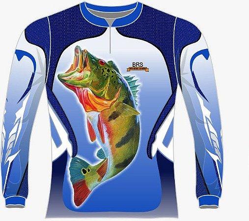 Camiseta Pesca - 03