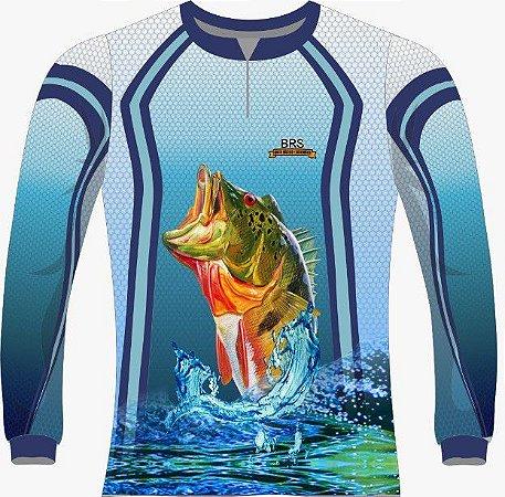 Camiseta Pesca - 06