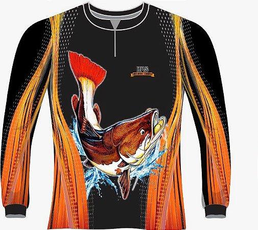 Camiseta Pesca - 07