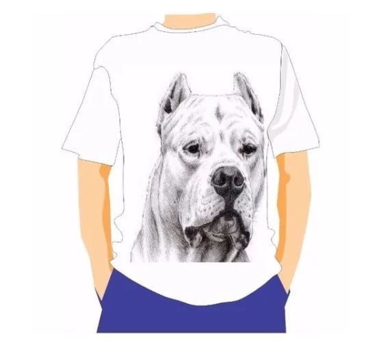 Camiseta Manga Curta BRS - 06