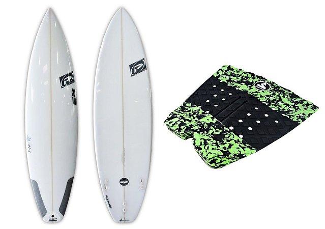 prancha surf shotboard 6 1 pró ilha carbon f 18x sistema encaixe