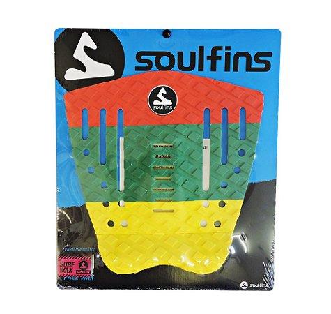 Deck Soul Fins Bestie