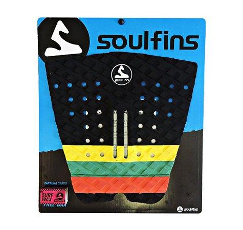 Deck Soul Fins Commando