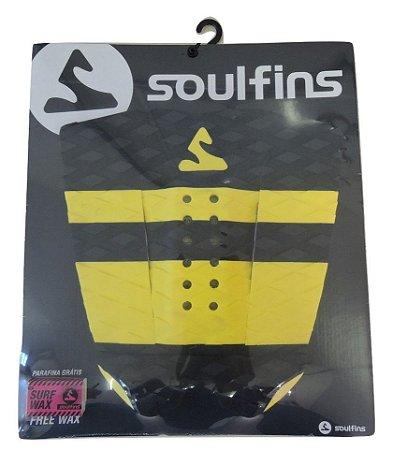 Deck Soul Fins Scape