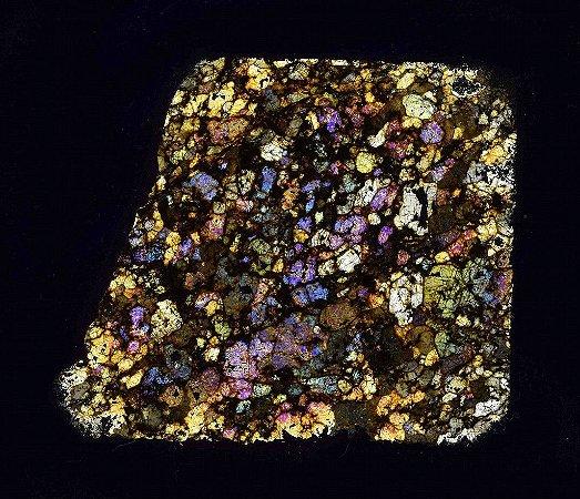 Meteorito NWA 6471