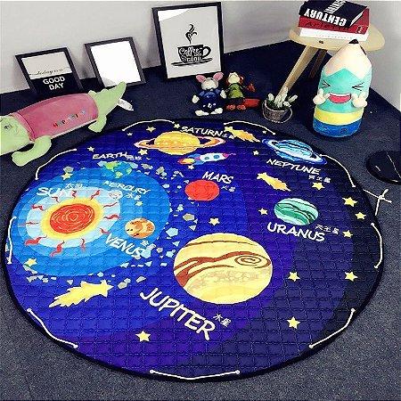 Tapete-Bolsa Sistema Solar
