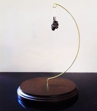 Expositor para Meteoritos