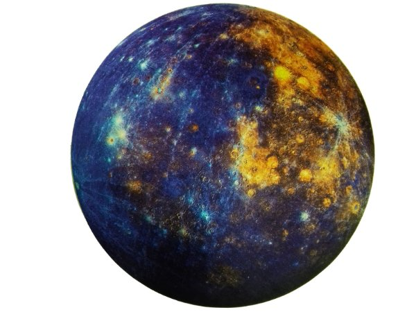 Tapete Mercúrio - Veludo Metálico