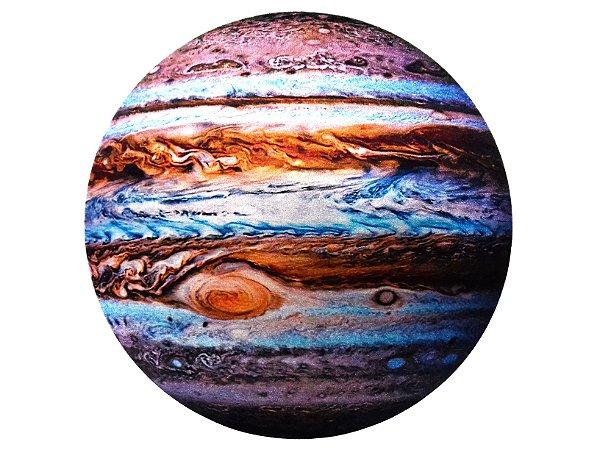 Tapete Júpiter - Veludo Metálico