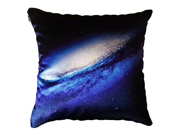 Almofada de Luxo - Galáxia de Andrômeda