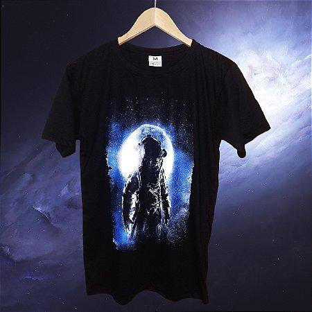 Camiseta - Astronauta