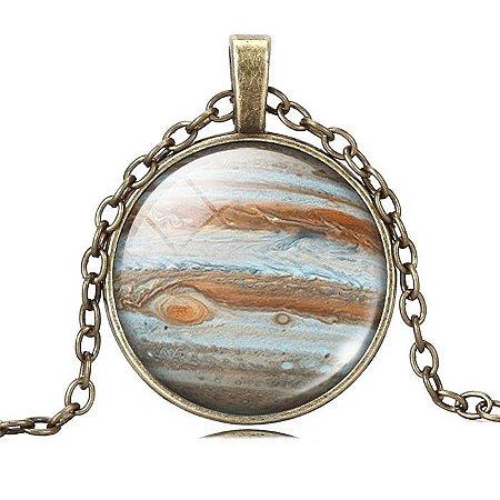 Colar Júpiter