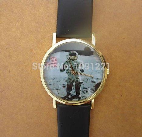 Relógio Astronauta