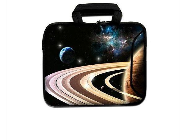 "Case p/ Notebook 15"" Saturno"