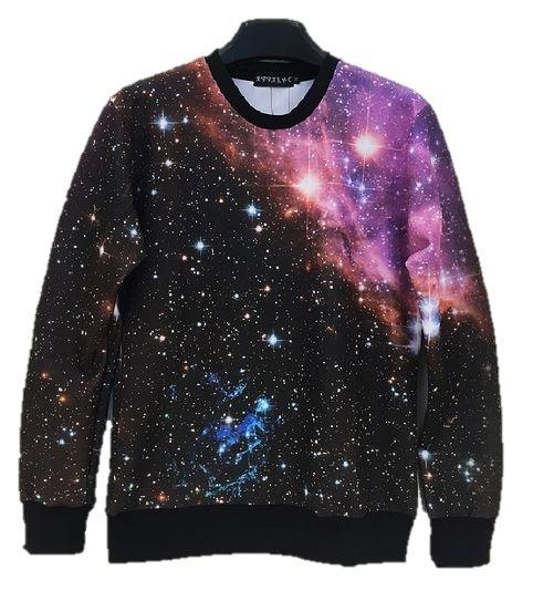 Blusa Nebulosa
