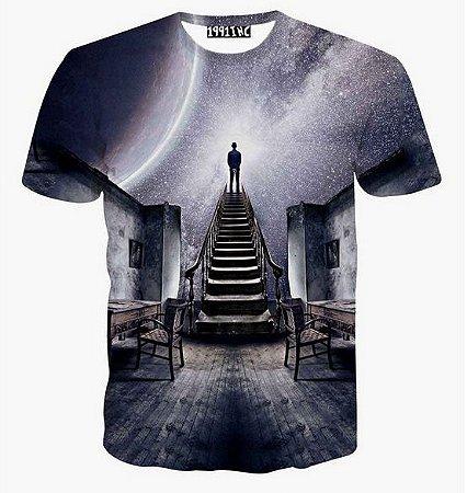 Camiseta Universe