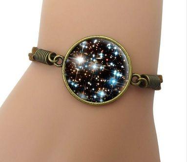 Pulseira Aglomerado Globular Messier 71