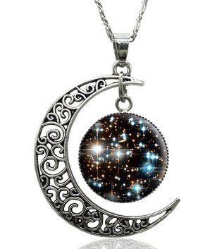 Colar Aglomerado Globular Messier 71
