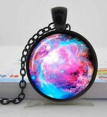 Colar Nebulosa