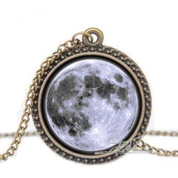 Colar Lua