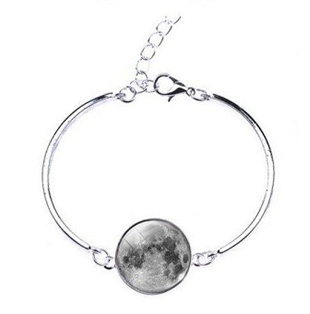 Pulseira Lua Cheia