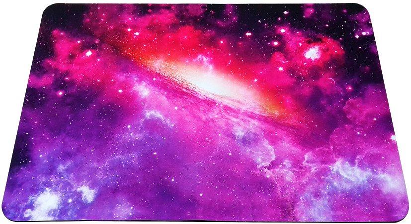 Tapete Veludo Metálico - Galáxia NGC 3190