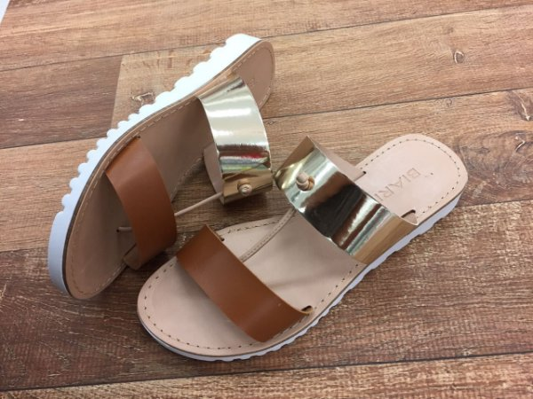 FLAT - 1179 - CARAMELO
