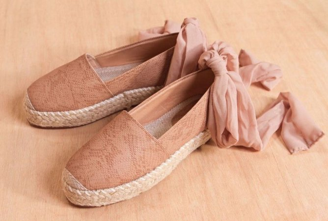 ESPADRILE - 2658 - DUNAS ANTIQUE