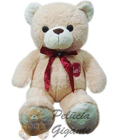 Urso Bob com Laço nº1