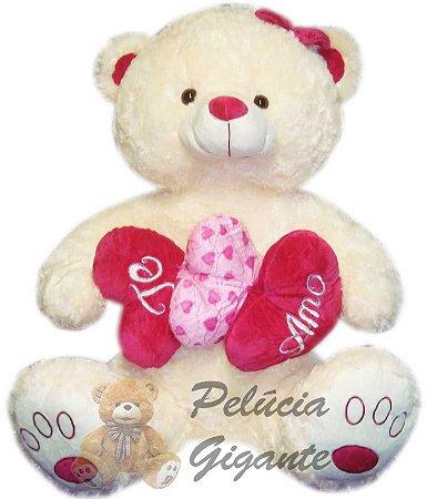 Urso com Três Corações