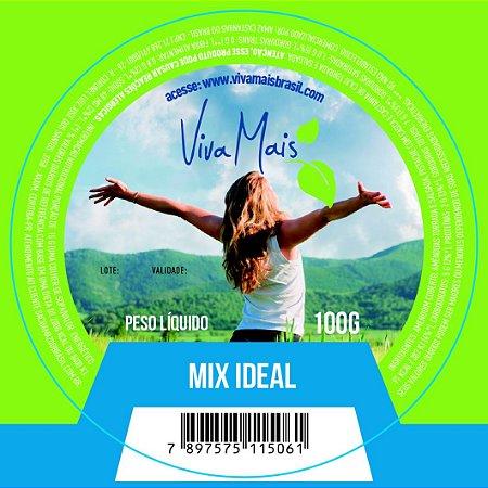 MIX IDEAL | 110 GRAMAS