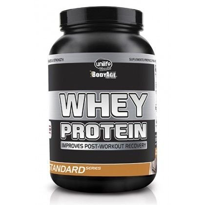 Whey Protein Mix - Sabor Chocolate 900 gramas