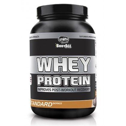 Whey Protein Mix - Sabor Chocolate 900 gramas