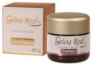 Geleia Real Creme Facial 50g