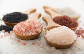 Sal Rosa Do Himalaia Fino Gourmet  Temperado |1 Kg
