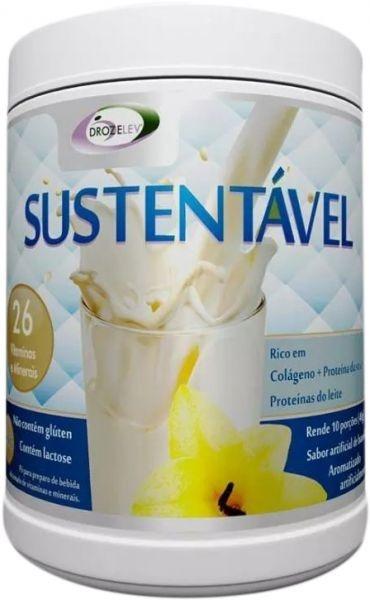 Sustentável - 400 gramas