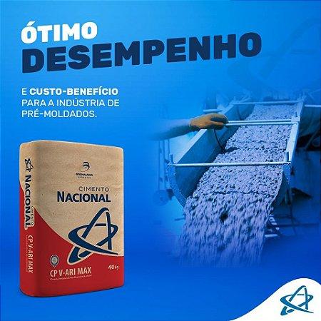 Cimento Nacional em Ate 12 x no Cartão (entrega partir de 30 sacos) JABOATÃO DOS GUARARAPES