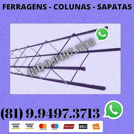 Ferragens Gerdau Porto de Galinhas