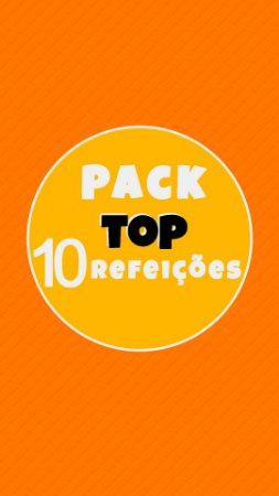 PACK - TOP 10