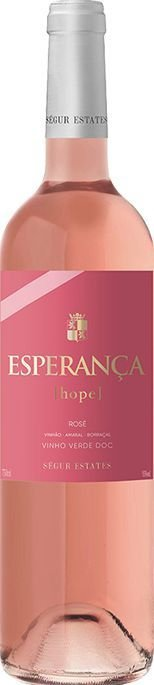 Esperança Rosé 750ml
