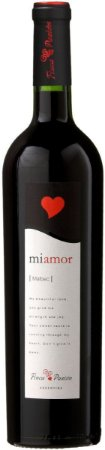 Finca Passion Mi Amor  Malbec 750ml