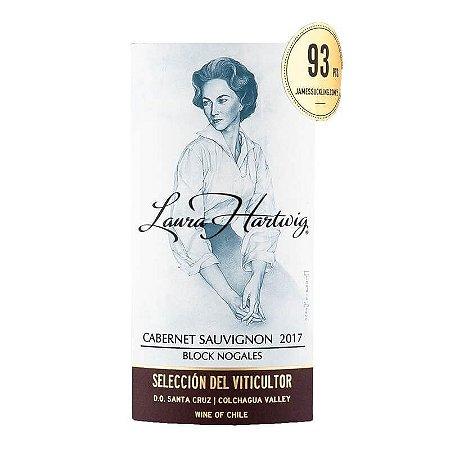 Laura Hartwig Sel Del Viticultor Cabernet  Sauvignon