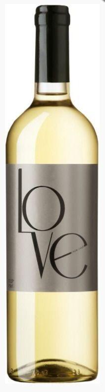 Love Chardonnay Sauvignon Blanc - Chile 750ml