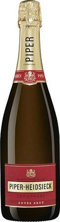 Piper Heidsieck Champagne Cuvee Brut 750ML